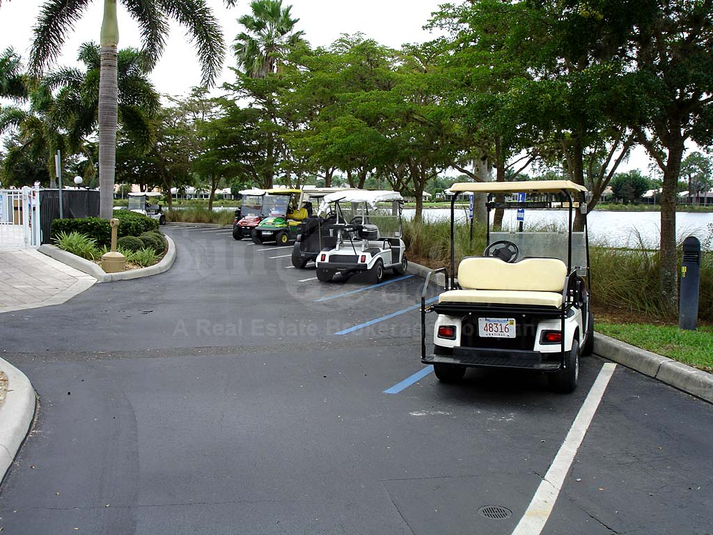 Herons Glen Golf Carts